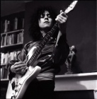 Marc Bolan, The Beginning Of Doves