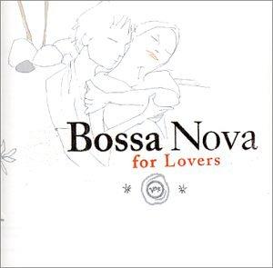 Bossanova For Lovers, лучший сборник боссановы