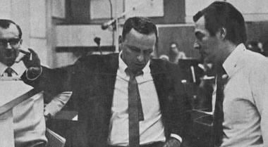 Frank Sinatra, Antonio Carlos Jobim, Фрэнк Синатра, Антонио Карлос Джобим