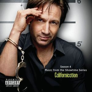 Californication, OST, soundtrack, season 4