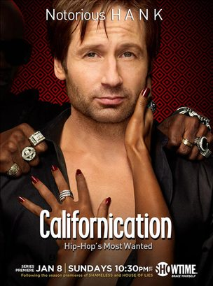 Californication, OST, soundtrack, season 5