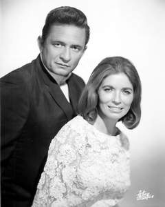 Johnny Cash, June Carter