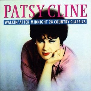 Patsy Cline, Walkin