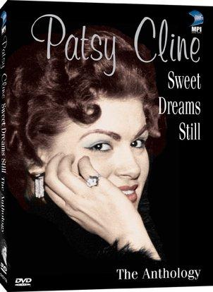 Patsy Cline, Пэтси Клайн, видео, video, Sweet Dreams Still