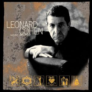 Leonard Cohen - More Best Of Leonard Cohen (1997)