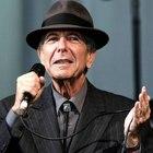 Leonard Cohen, Москва Кремль, 7 октября 2010