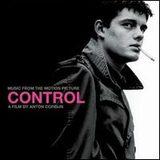 Control, Контроль, саундтрек