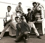 Crazy Cavan & The Rhythm Rockers, Wildest Cats In Town