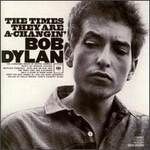 Bob Dylan, The Times They Are A-Changing, перевод песни