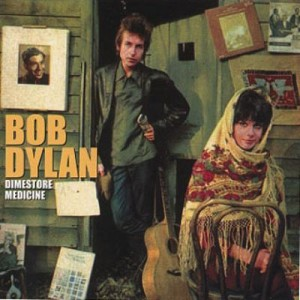 Боб Дилан, 1965-1966, Dimestore Medicine