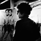 Bob Dylan, Elvis Presley
