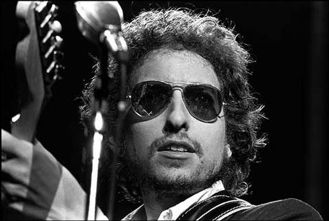 Bob Dylan 1974, Forever Young