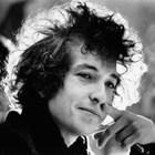 Bob Dylan Cartoons, Боб Дилан, карикатуры