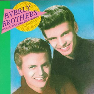 The Everly Brothers, Cadence Their 20 Greatest Hits