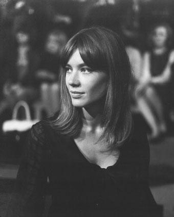 Франсуаза Арди, Francoise Hardy