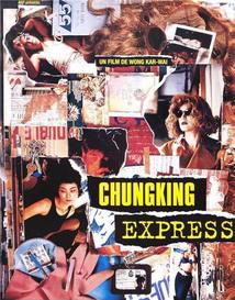 chungking express soundtrack