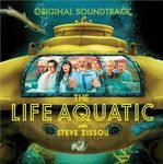 музыка к фильму, Водная жизнь со Стивом Зиссу, Утомленные морем, The Life Aquatic With Steve Zissou soundtrack