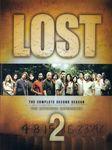 LOST OST Season 2, songs from LOST, песни из ЛОСТа