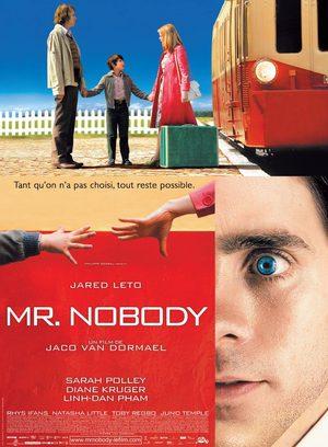 Mr. Nobody, Мистер Никто, Soundtrack, OST