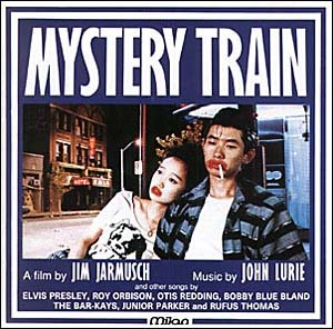 Mystery Train, Soundtrack, OST