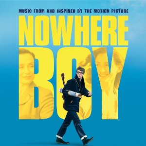 Nowhere Boy OST