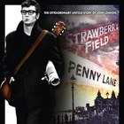 Nowhere Boy, саундтрек, Стать Джоном Ленноном