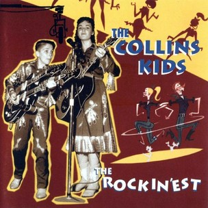 Rockin'Est by Collins Kids