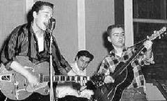 Ray Pate & The Rhythm Rockets