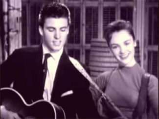 Ricky Nelson, Lorry Collins