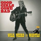 Good Girls Gone Bad: Wild, Weird & Wanted, rockabilly