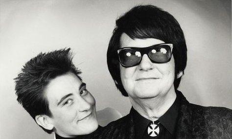 Рой Орбисон, Roy Orbison, K.D. Lang