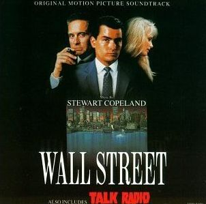 Wall Street Soundtrack - саундтрек к фильму Оливера Стоуна Уолл-Стрит