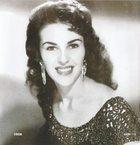 Wanda Jackson, Ванда Джексон, кантри