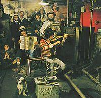 Bob Dylan, Basement Tapes