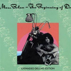 Marc Bolan, Марк Болан, The Beginning Of Doves