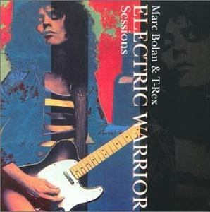 Electric Warrior Sessions, T.Rex, Marc Bolan, FLAC, lossless