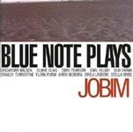 Blue Note, bossanova, Jobim