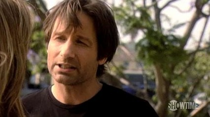 David Duchovny, Californication 2, OST, сезон 2