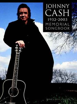 Johnny Cash Songbook, кантри