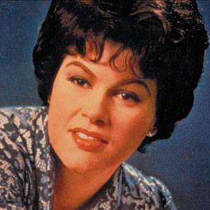 Patsy Cline, The Best Of, Пэтси Клайн, лучшие песни