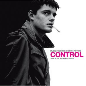 Саундтрек к фильму Control, film, movie, Joy Division, Ian Curtis
