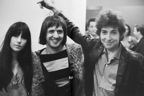 Bob Dylan, Sonny & Cher