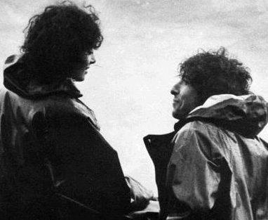Bob and Sara, 1975