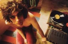 Syd Barrett, Bob Dylan Blues