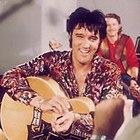 Elvis Presley, кантри