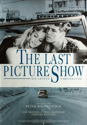 Last Picture Show OST