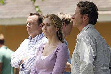 Lost, сезон 3: Бен, Джульет и Гудвин