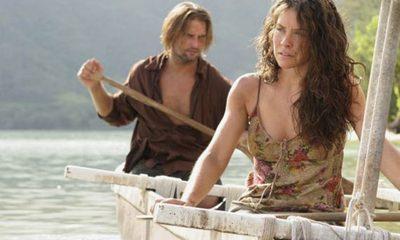 Lost, сезон 3: Соейр и Кейт