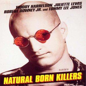 natural born killers soundtrack - 600×600