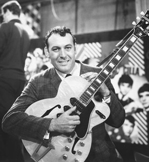 Carl Perkins, Карл Перкинс